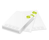 stampa online carta da lettera intestata