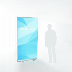 Roll up HQ Lux 150x200cm