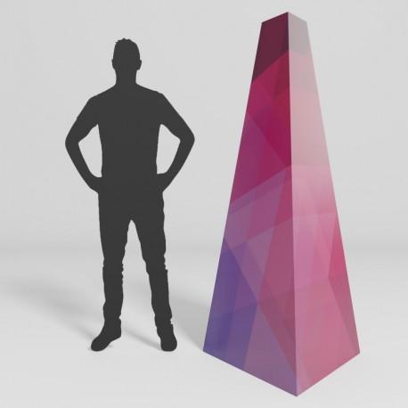 Totem pirámide