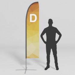 Bandera Vela D