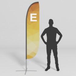 Bandera Vela E
