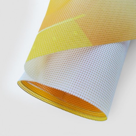 Lonas Microperforadas 300 gr.