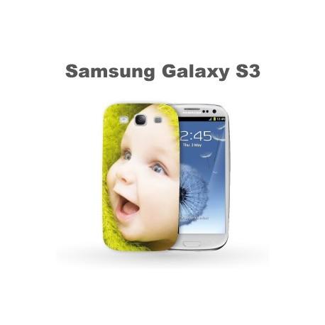 carcasa SAMSUNG GALAXY S3
