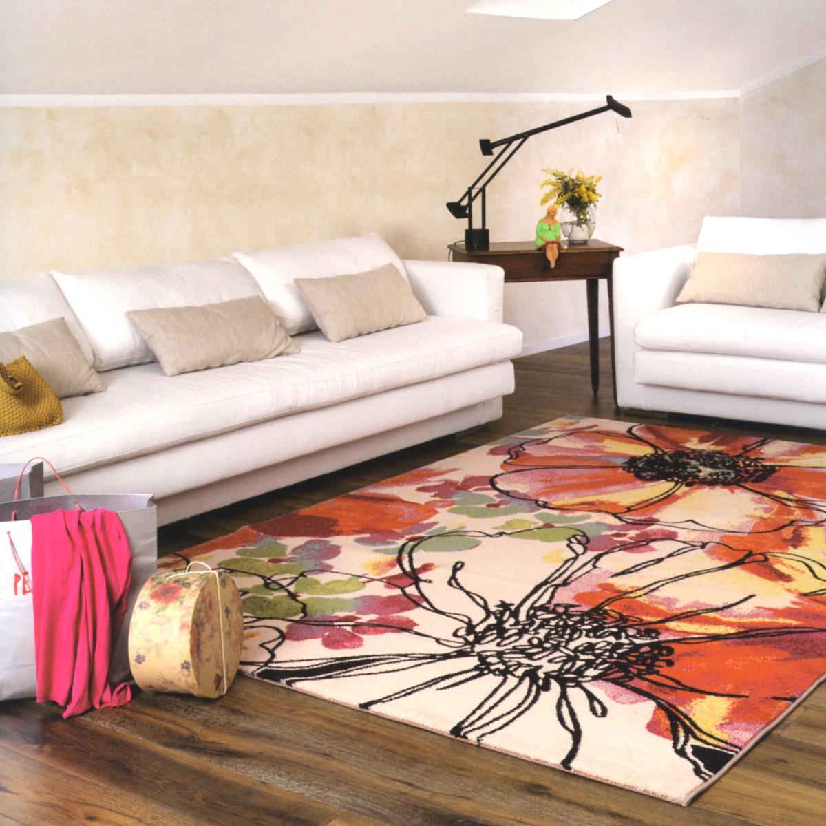C mo eligir alfombras y felpudos por tu casa stampaprint for Alfombra colores
