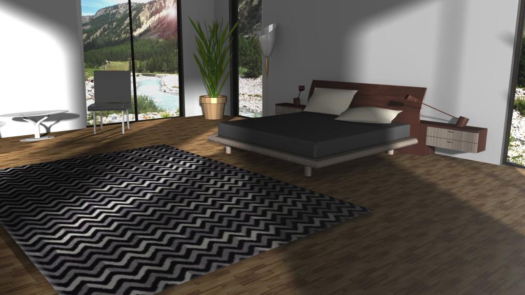 interiorismo - alfombras y felpudos