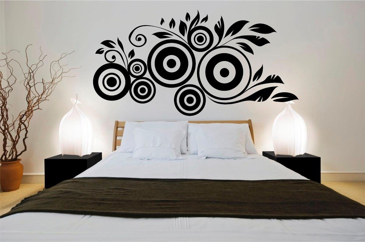 Consejos para pegar tus adhesivos con facilidad stampaprint - Dibujos decoracion paredes ...