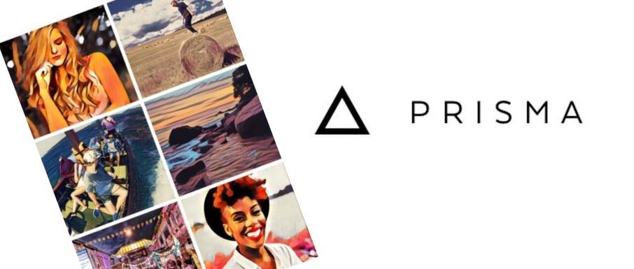 Resultado de imagen de app prisma
