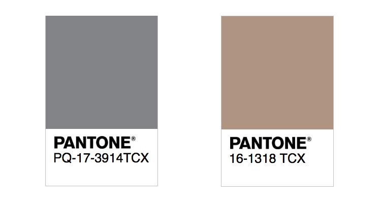 67333f00cf Los colores Pantone otoño-invierno 2016 17 - El blog de la Impren