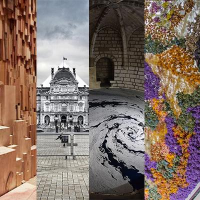 Las Instalaciones Artísticas Más Impresionantes De 2016 El Blog