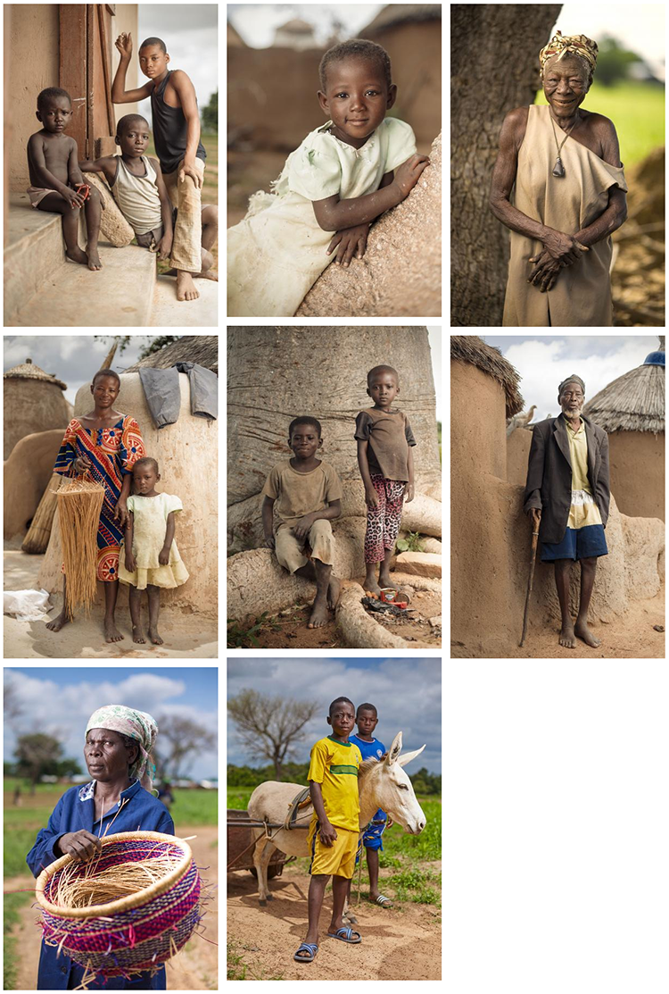 Concurso Zeiss - Portraits of the North by Ben Bond Obiri Asamoah
