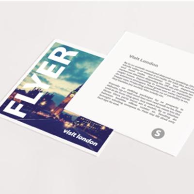 cómo hacer flyers gratis de forma muy sencilla el blog de la im