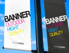 banner publicitarios