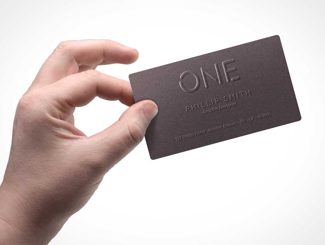 tarjetas de empresa