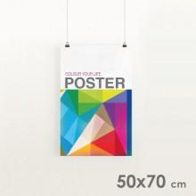 Carteles formato 50 x 70 cm