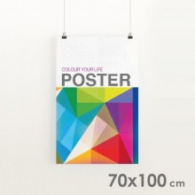 Carteles formato 70 x 100 cm