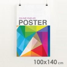 Carteles formato 100 x 140 cm