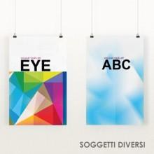Carteles / posters con diferentes temas