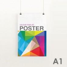 Carteles formato A1 (59,4 x 84,1 cm)