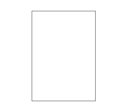 Folletos plegados formato A4 (21 x 29,7 cm)