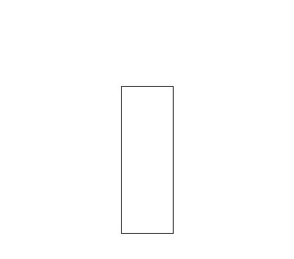 Folletos plegados formato A6L (7,4 x 21 cm)