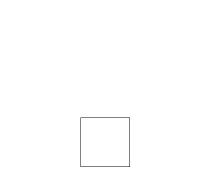 Folletos plegados formato 9,8 x 9,8 cm