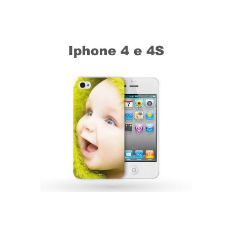 COVER IPHONE 4 o 4S