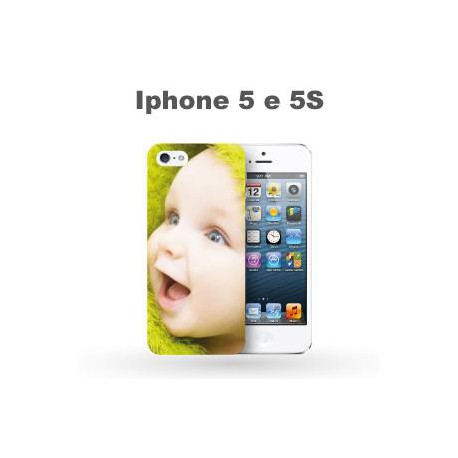 COVER IPHONE 5 o 5S