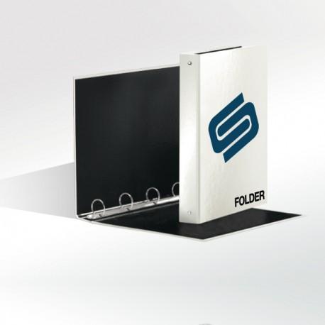 Raccoglitori cartonati A4 - dorso 4 cm