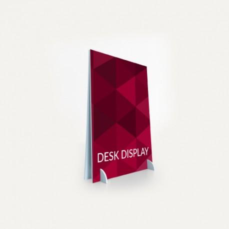 Espositore da banco display A4