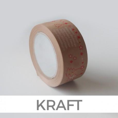 Nastro adesivo KRAFT