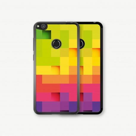 economico per lo sconto 7d8db 3b00d Huawei P8 Lite 2017 | Stampaprint personalizza la tua cover
