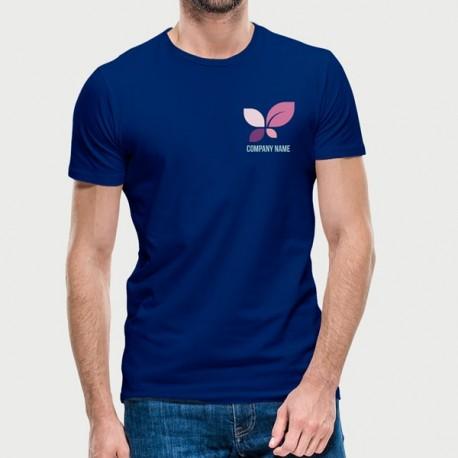 Stampa logo su magliette