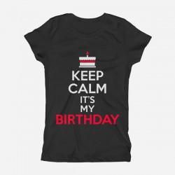 Magliette personalizzate compleanno