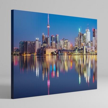 Fotoquadri in canvas 30X30 cm