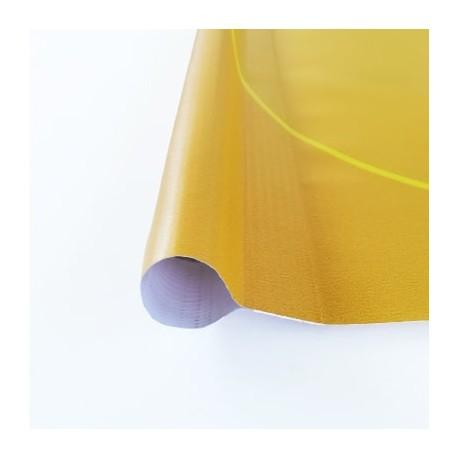 Striscione PVC ignifugo