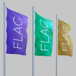Bandiera da esterno