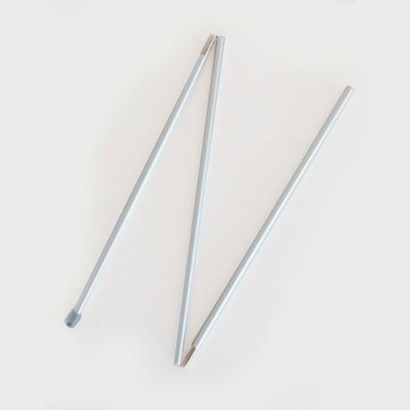 Asta - roll up 80x200 cm. bifacciale