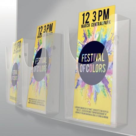 Porta flyer