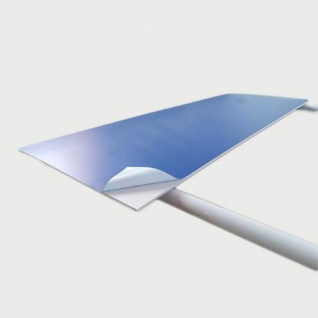 Pellicola elettrostatica (attacca e stacca)