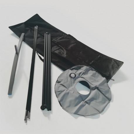 Kit struttura bandiera