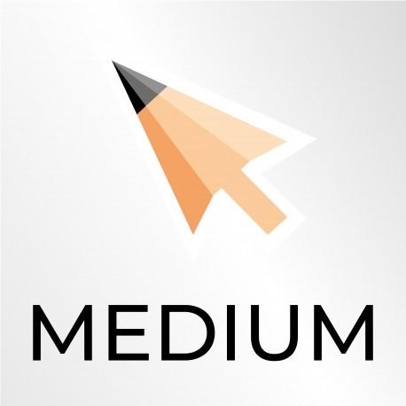 Realizzazione Grafica Medium