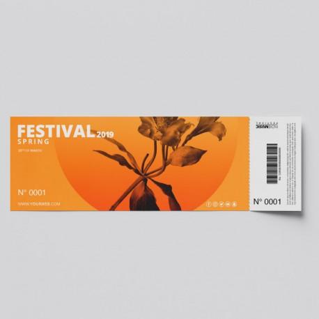 Biglietti ingresso