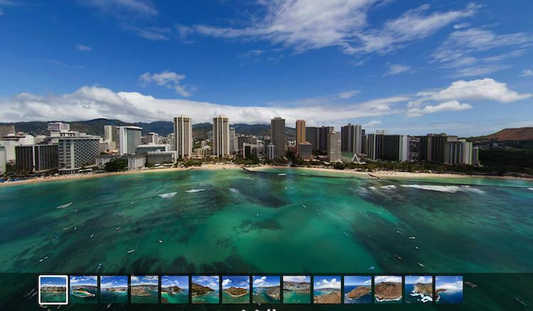 Tre siti per visitare il mondo con un click - Siti per la casa ...