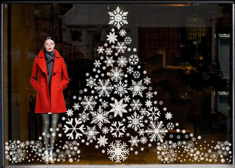 Favorito Shopping natalizio: 5 consigli per rendere accogliente il negozio TQ93