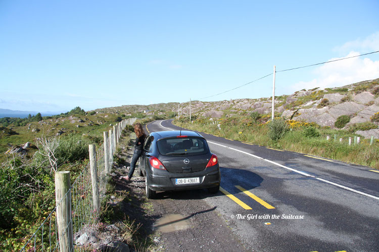 Irlanda-on-the-road
