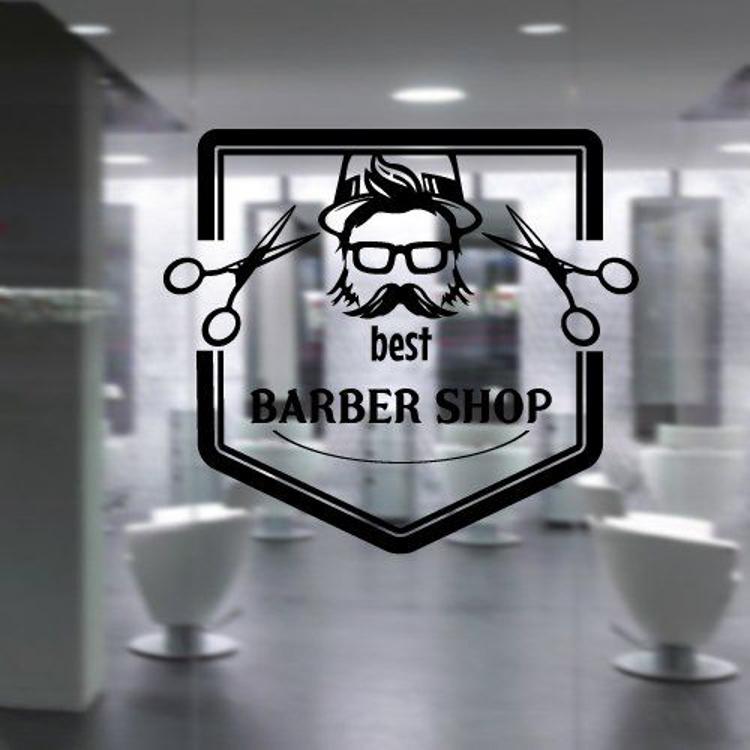 Hair Salon Signboard Design