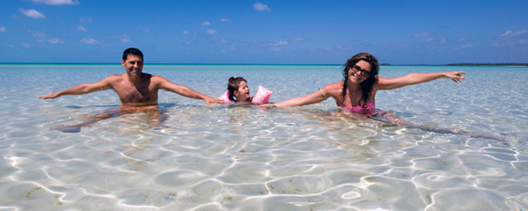 11b0fff796 Viaggiare con i bimbi: a tu per tu con Milena Marchioni