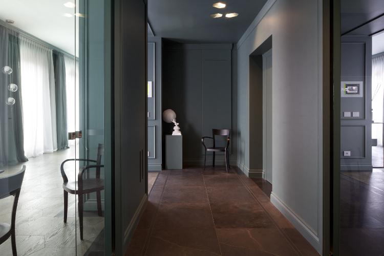 Cambio casa cambio vita a tu per tu con andrea castrignano - Andrea castrignano interior designer ...