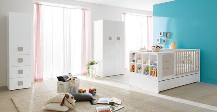 Decorare cameretta neonato camera bambino with decorare cameretta neonato un tocco di colore - Cameretta neonato idee ...