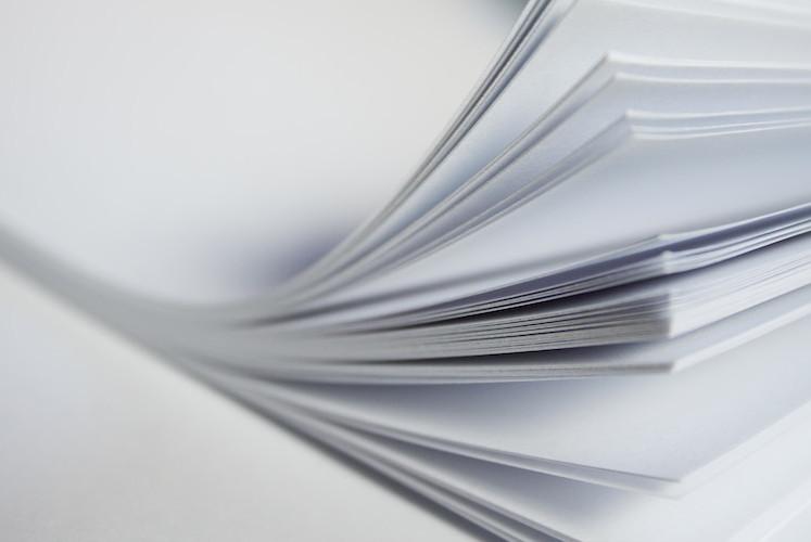 Quali tipi di carta una guida definitiva per le tue stampe - I diversi tipi di carta ...
